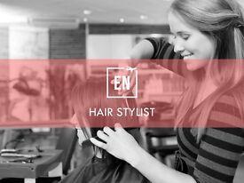 HAIR STYLIST& HAIR DRESSER WANTED in LONDON