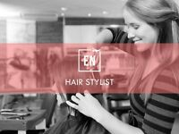 HAIR STYLIST& HAIR DRESSER WANTED in LONDON