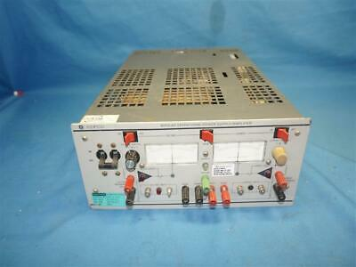 Kepco Bop 20-10m Bop2010m Bipolar Operational Power Supply Amplifier