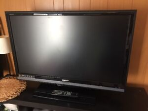 "42"" Sharp LCD TV"