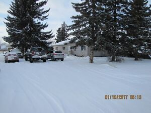 Home For sale in Raymond Ab.