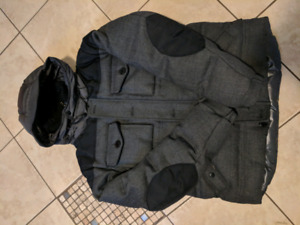 Moncler Republique Jacket Size 3