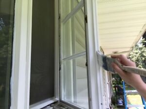 Affordable & Free Estimate - Exterior Painting