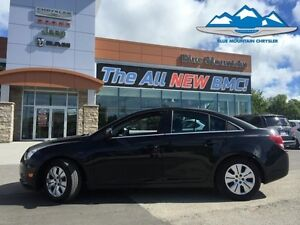 2014 Chevrolet Cruze 1LT  ACCIDENT FREE, BLUETOOTH, SUNROOF, CER