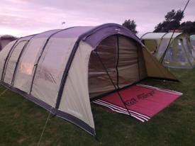 Vango Airbeam Eclipse 6 man tent