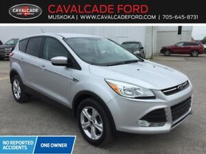 2015 Ford Escape SE AWD with backup cam, heated front seats!!