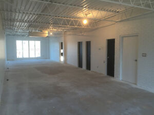 Renovated Commercial Office Space for Lease