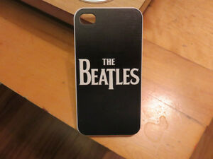 The Beatles iPhone 4S cover Gatineau Ottawa / Gatineau Area image 1