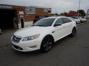 FORD TAURUS 2010 AUTOMATIQUE HS0 LIMITED