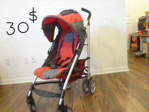 Poussette Chicco Stroller