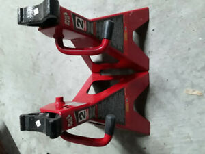 Jack / Axle stands - Pair
