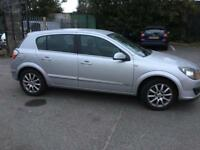 Vauxhall/Opel Astra 1.9CDTi 16v ( 120ps ) 2006MY Design