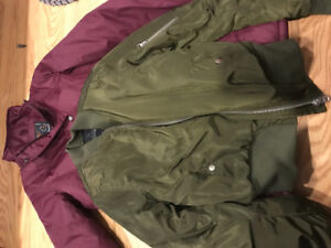 Outerwear for $5