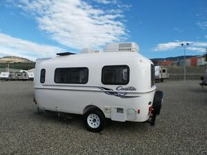 2009 Casita Travel Trailers SPIRIT DELUXE 17