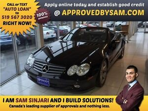 """SL500 - TEXT """"AUTO LOAN"""" TO 519 567 3020 GUARANTEED APPROVAL"""
