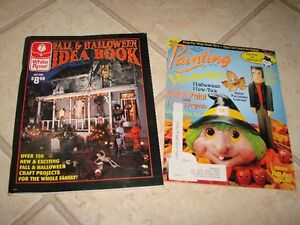 "Halloween (MASK Making) + Craft Ideas   ""Books"" Kitchener / Waterloo Kitchener Area image 1"