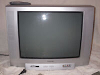 """27"""" Toshiba Television / TV with remote City of Montréal Greater Montréal Preview"""