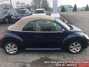 2007 Volkswagen New Beetle 2.5   - $94.65 B/W