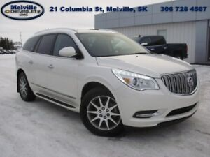 2014 Buick Enclave Leather  - Certified