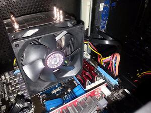 Custom: 3.01 Ghz Quad Core, 8gB Ram, 2tB Hard drive, Win10 Pro Oakville / Halton Region Toronto (GTA) image 9