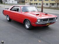 looking for 1970 to 1973 dodge dart swinger parts