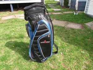 Golf Bag - Mike Weir -