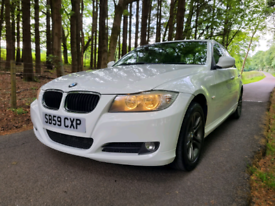 image for 2009 59 BMW 316d ES £30 Tax 6 speed Manual