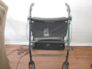 FOR SALE WALKER USED ONLY 2 MONTHS