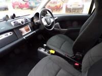 SMART FORTWO CABRIO PASSION MHD 2013 999cc Petrol Autom