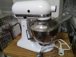 Kitchen Aid Ultra power Mixer $190