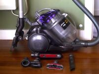 Dyson DC19 Cylinder Vacuum Cleaner