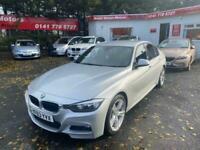 2013 BMW 3 Series 2.0 318d M Sport (s/s) 4dr Saloon Diesel Manual