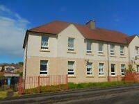 NO DEPOSIT!! DSS WELCOME!! HALF PRICE FIRST MONTHS RENT!! 3 BED FLAT TO LET IN AIRDRIE