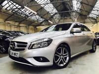 2014 Mercedes-Benz A Class 1.5 A180 CDI ECO SE 5dr