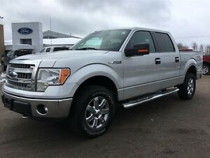 2013 Ford F150 XLT Supercrew 4WD
