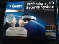 SWANN Professional HD security system NVR - NVR4-7285 - Brand New Sealed