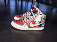 Nike Valentine's Day King&Queen Very Rare Limited edition Size 9