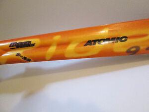 Atomic Beta Ride 9.22 - 160 cm