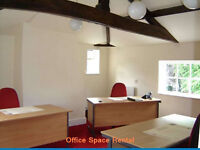 Co-Working * Queen Street - ST5 * Shared Offices WorkSpace - Newcastle Under Lyme