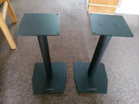 Alphason Designs Floor Speaker Stands