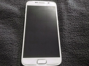 Trade Perfect Condition Samsung Galaxy S6