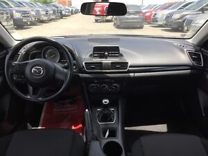 2010 Mazda Mazda3 GX***Low Kms,Manual,FWD*** London Ontario image 11