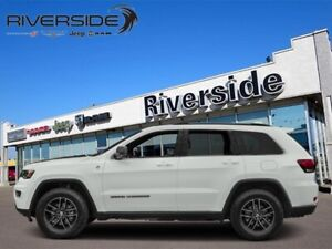 2017 Jeep Grand Cherokee Trailhawk  - Leather Seats - $282.19 B/