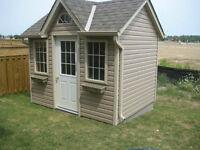 custom garden sheds by dutch tradesmen