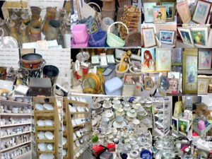 ATTENTION! - GIFTWARE SHOPS - AND FLEA MARKETS