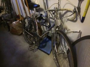 Vintage CCM Road Bike