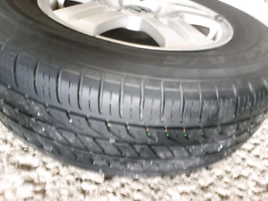 5x114.3 mags toyo summer like new 205.70.15