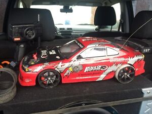 rc drift car awd