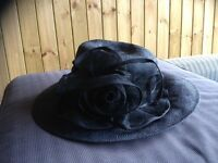 House of Fraser Occasion Hat