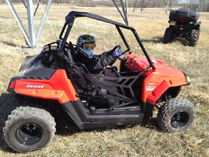 side by side buy or sell used or new atv in winnipeg kijiji classifieds. Black Bedroom Furniture Sets. Home Design Ideas